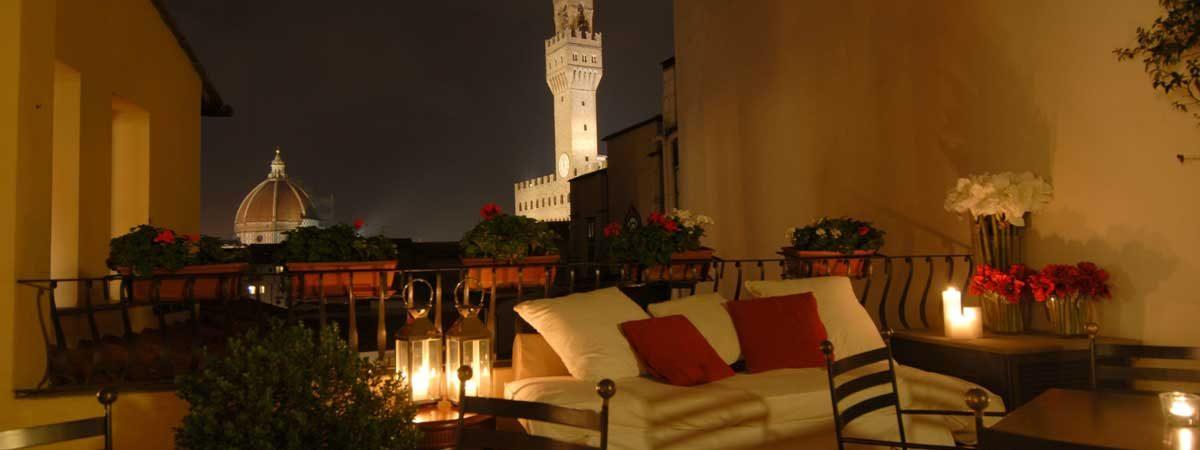 Dormire nel cuore di Firenze: Hotel degli Orafi | Flabulous Way