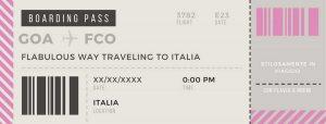 Categoria Italia Flabulous Way Stilosamente in viaggio con Flavia e Noemi Blog di Viaggi