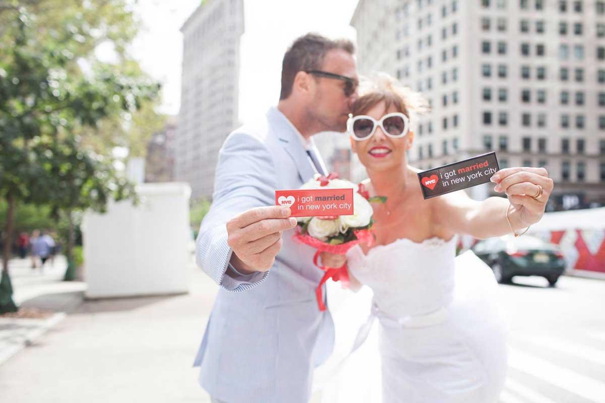 Anniversario Matrimonio A New York.Sposarsi New York Il Matrimonio Nella Grande Mela Flabulous Way