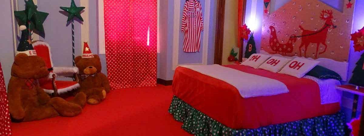 Viaggi Alla Casa Di Babbo Natale.La Casa Di Babbo Natale Al Mare Flabulous Way